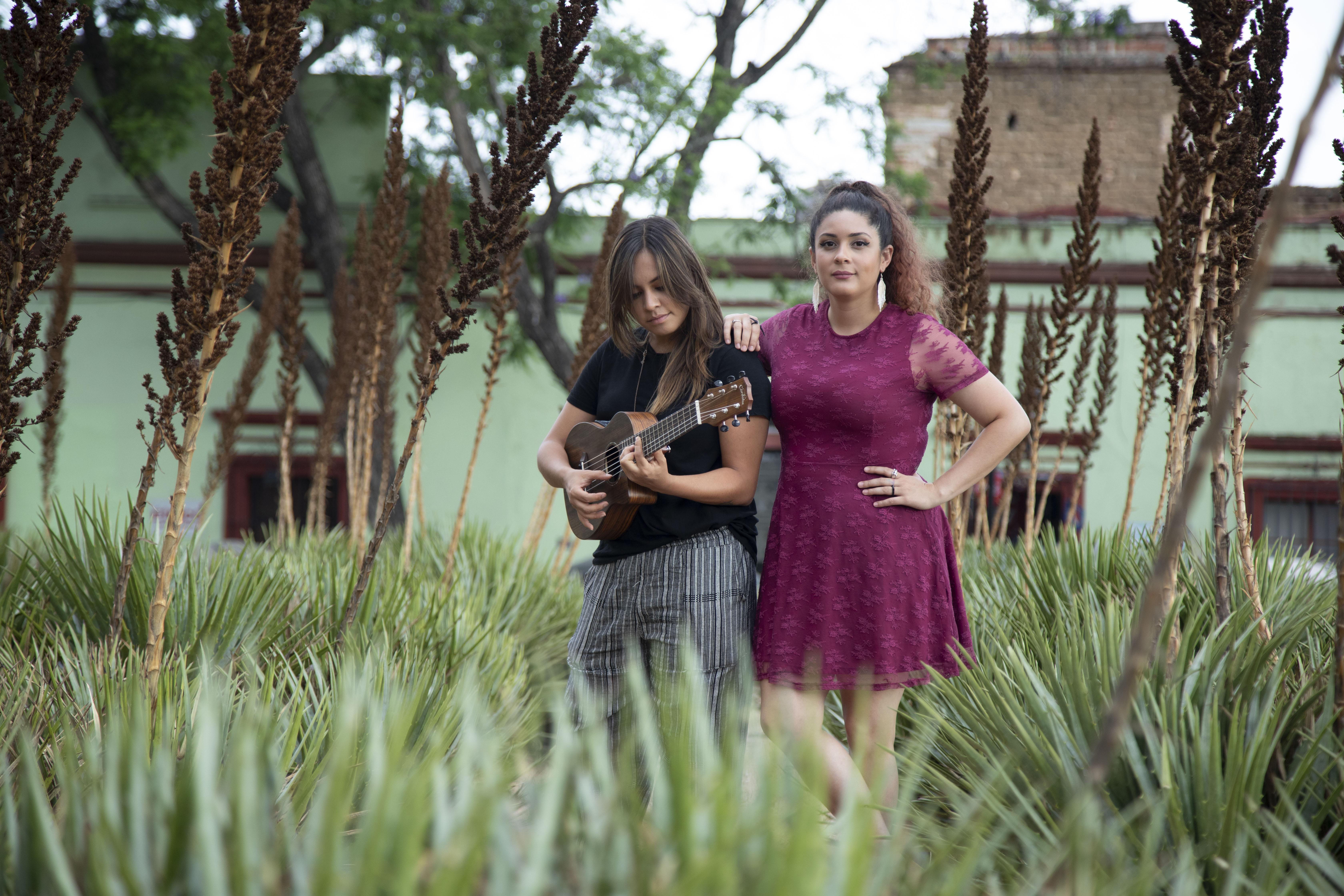 Silvia & Karmen